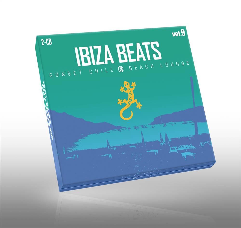 Ibiza Beats Vol. 9