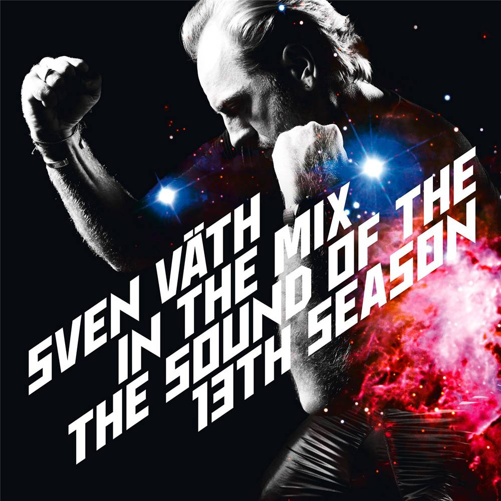 Sven Vath - The Sound Of The 13th Season