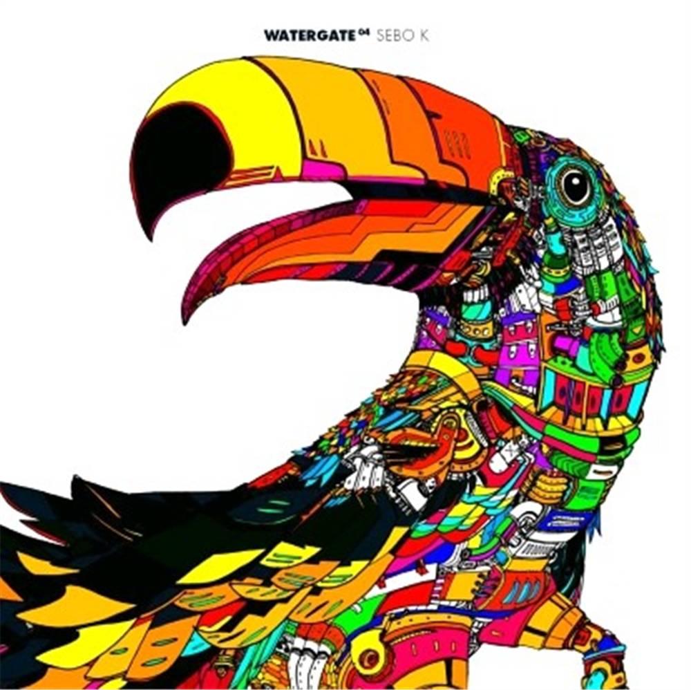 Sebo K - Watergate 4