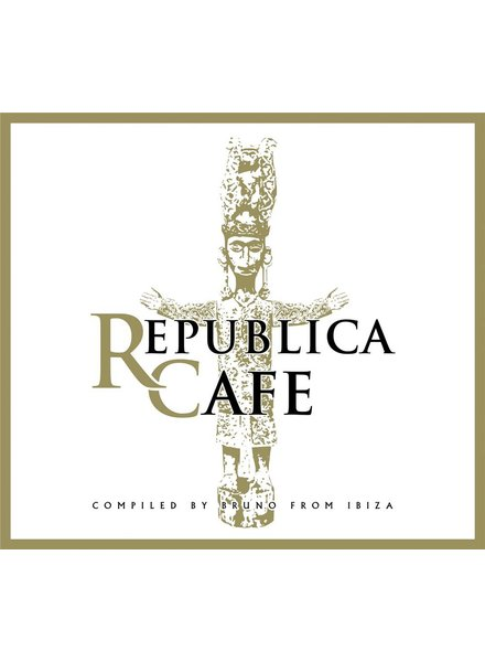 Bruno from Ibiza - Republica Cafe