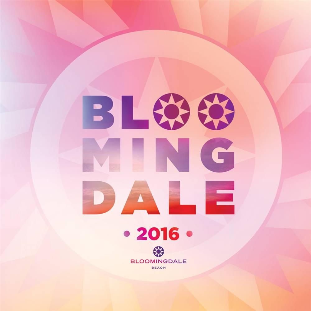Bloomingdale 2016