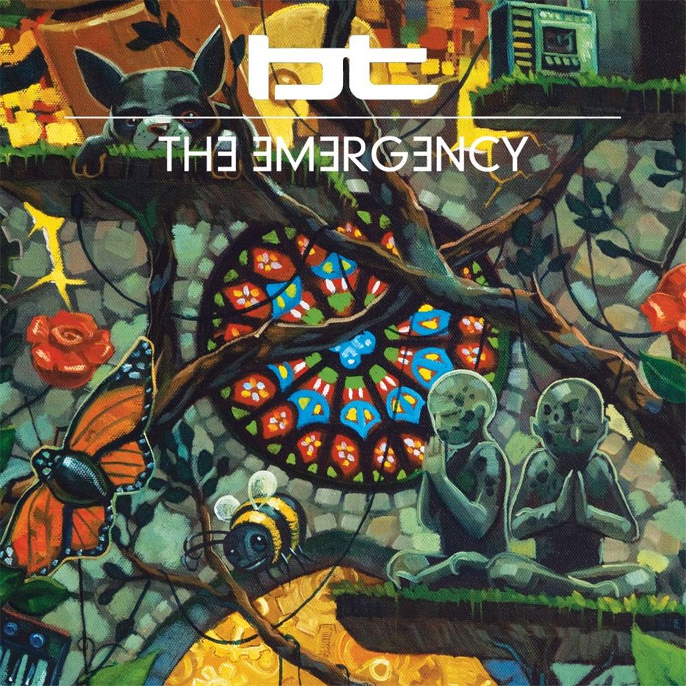 BT feat. Andrew Bayer - The Emergency
