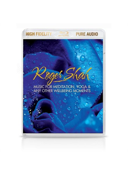 Roger Shah - Music For Meditation