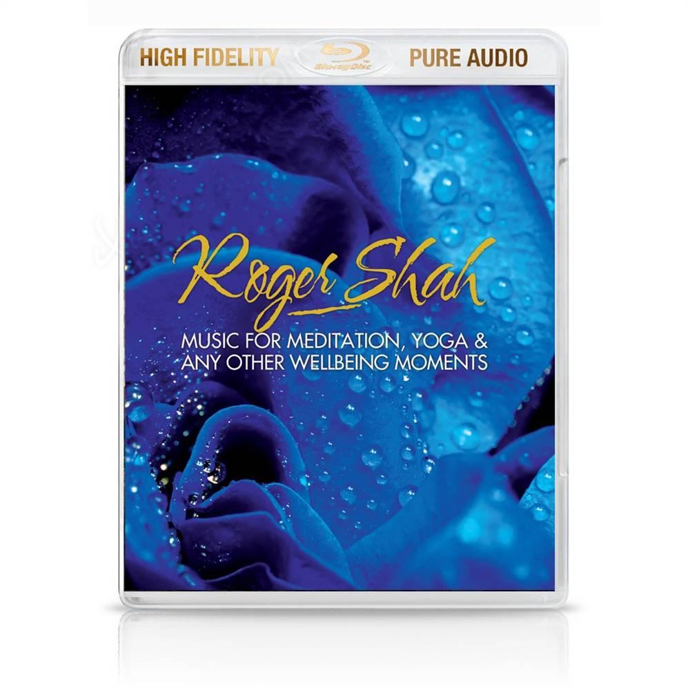Roger Shah - Music For Meditation