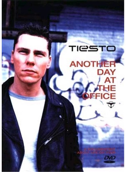 Tiesto - Another Day At The Office NTSC