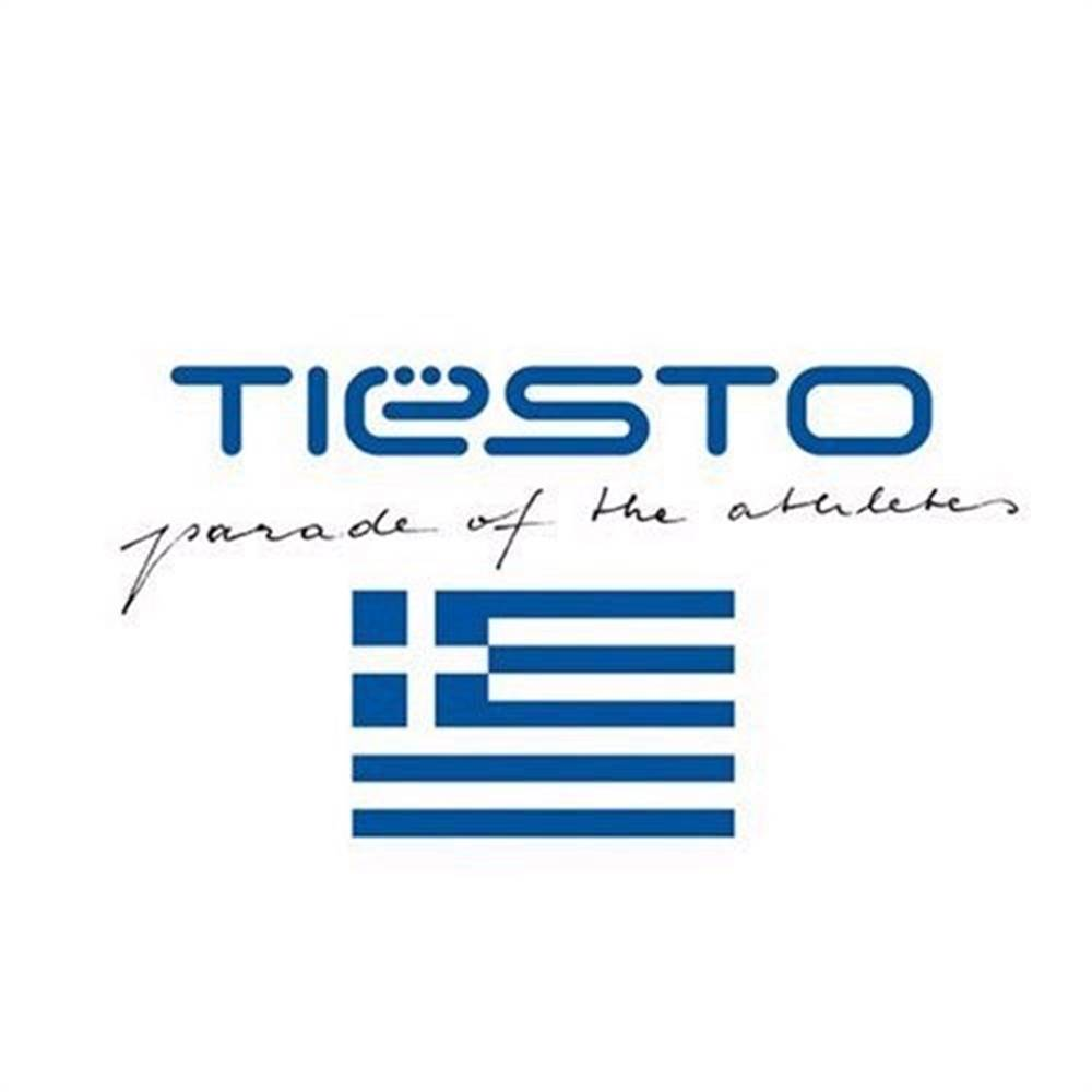 Tiesto - Parade Of The Athletes