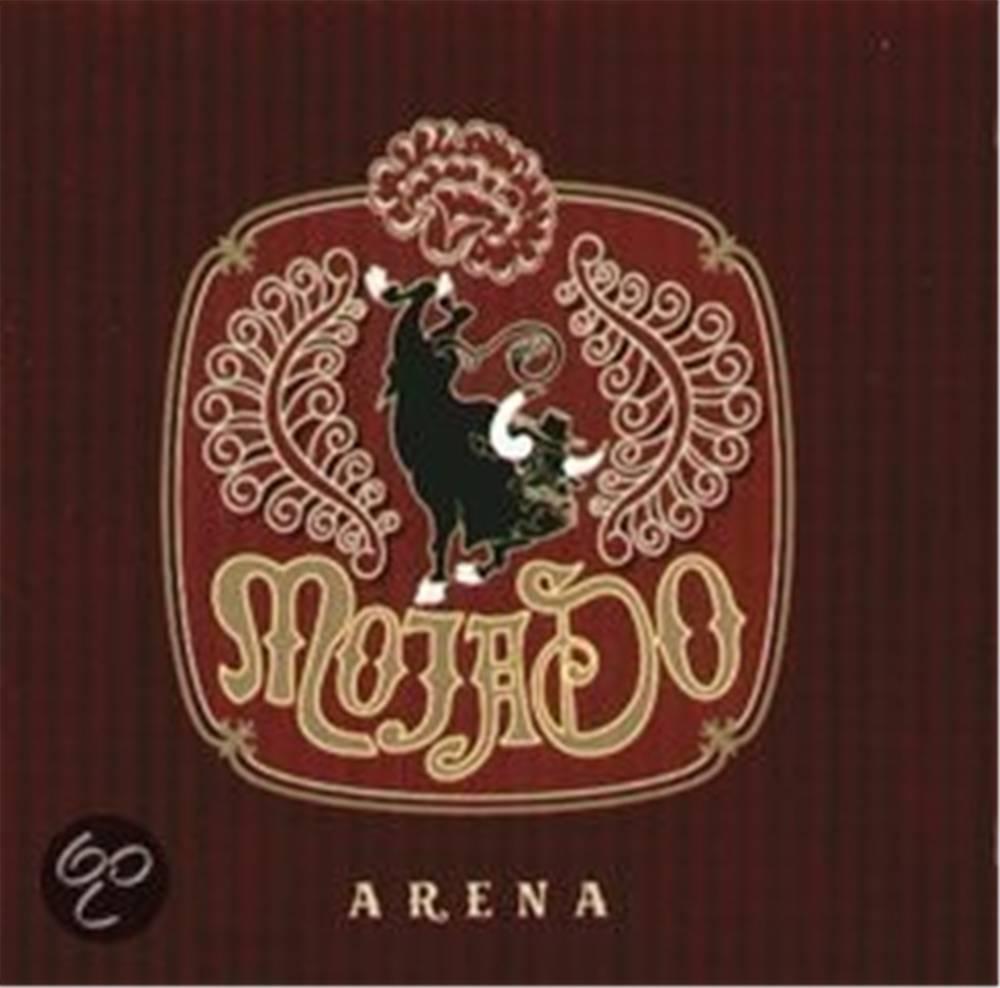 Mojado - Arena