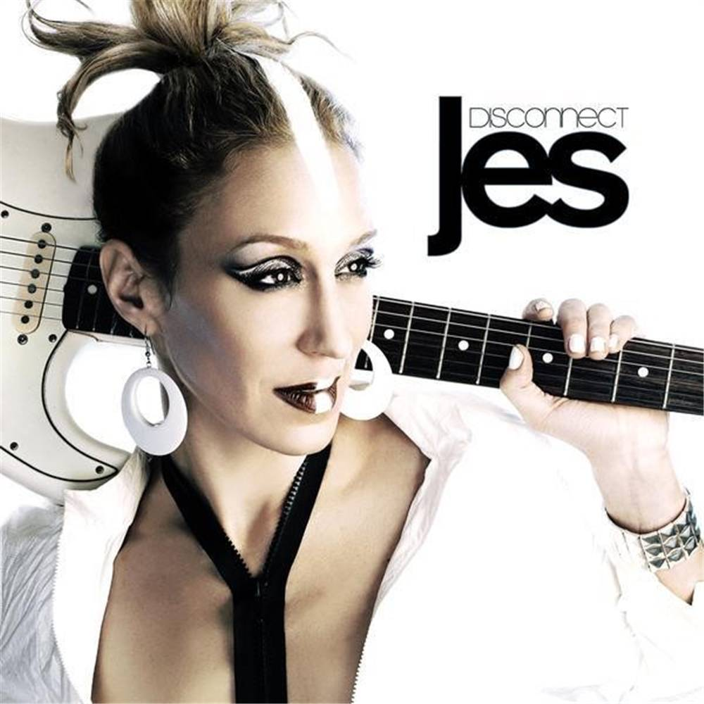 Jes - Disconnect