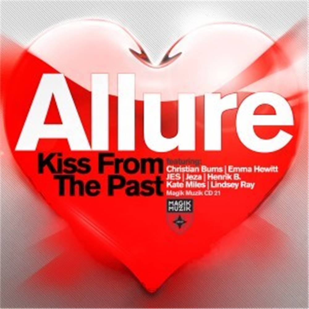Tiesto Pres. Allure - Kiss From The Past