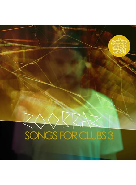 Zoo Brazil - Songs For Clubs 3