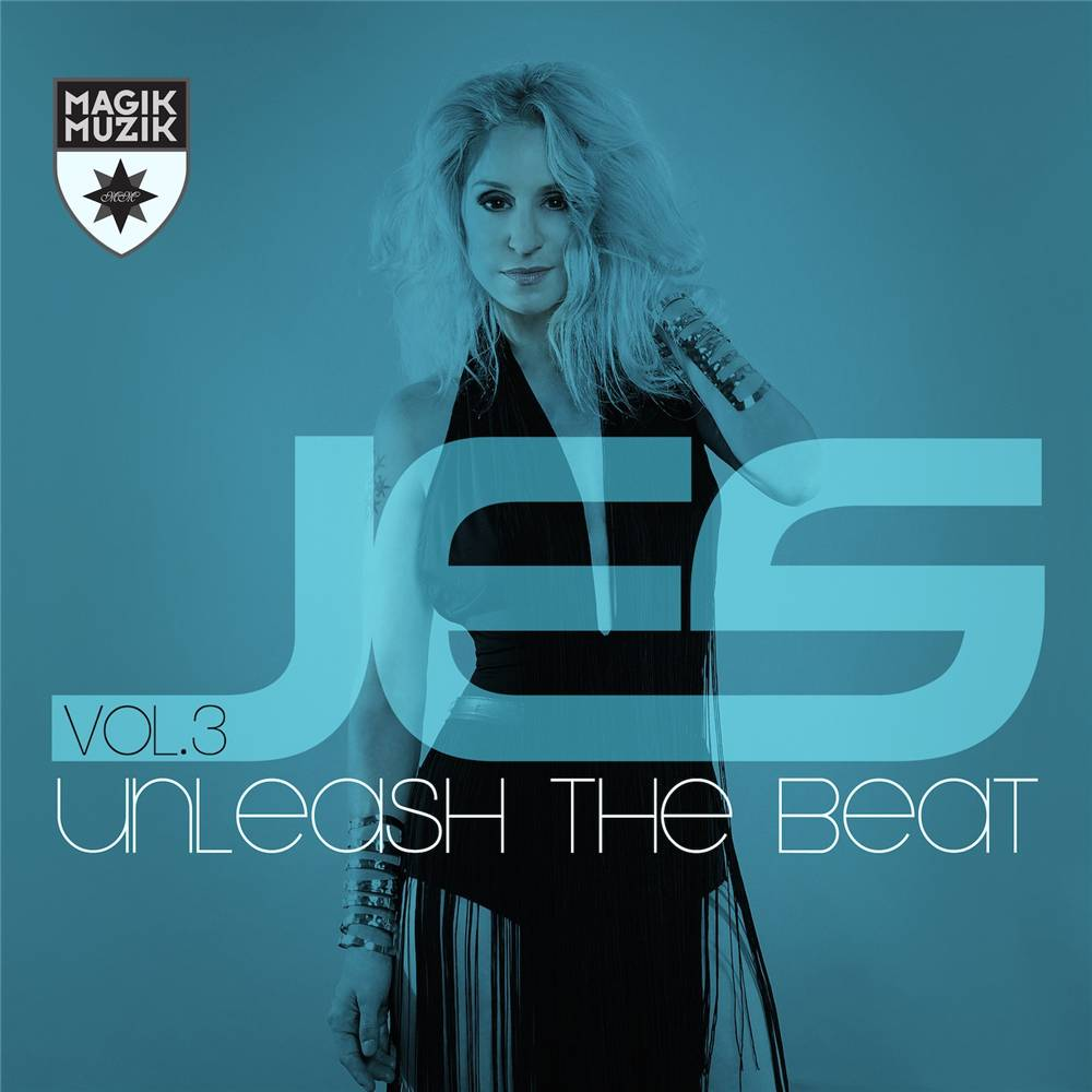 Jes - Unleash The Beat 3