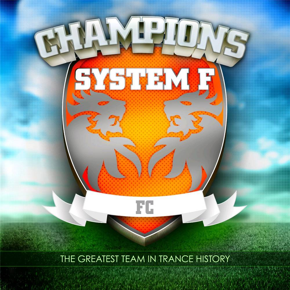 System F - Champions