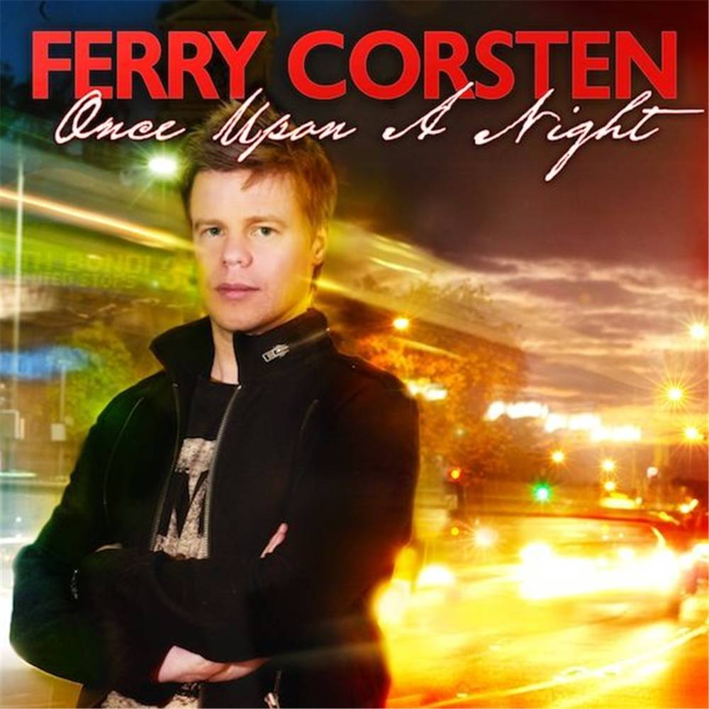 Ferry Corsten - Once Upon A Night Vol. 2
