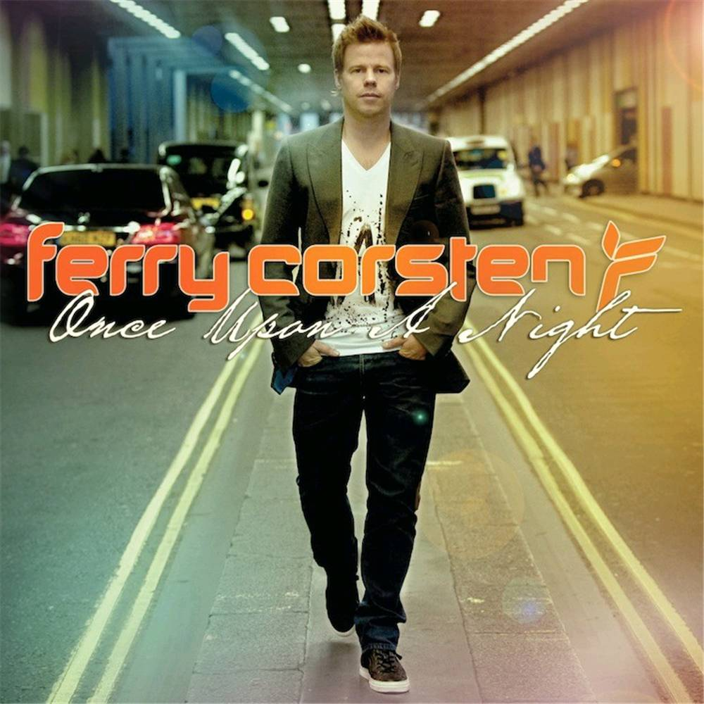 Ferry Corsten - Once Upon A Night Vol. 3