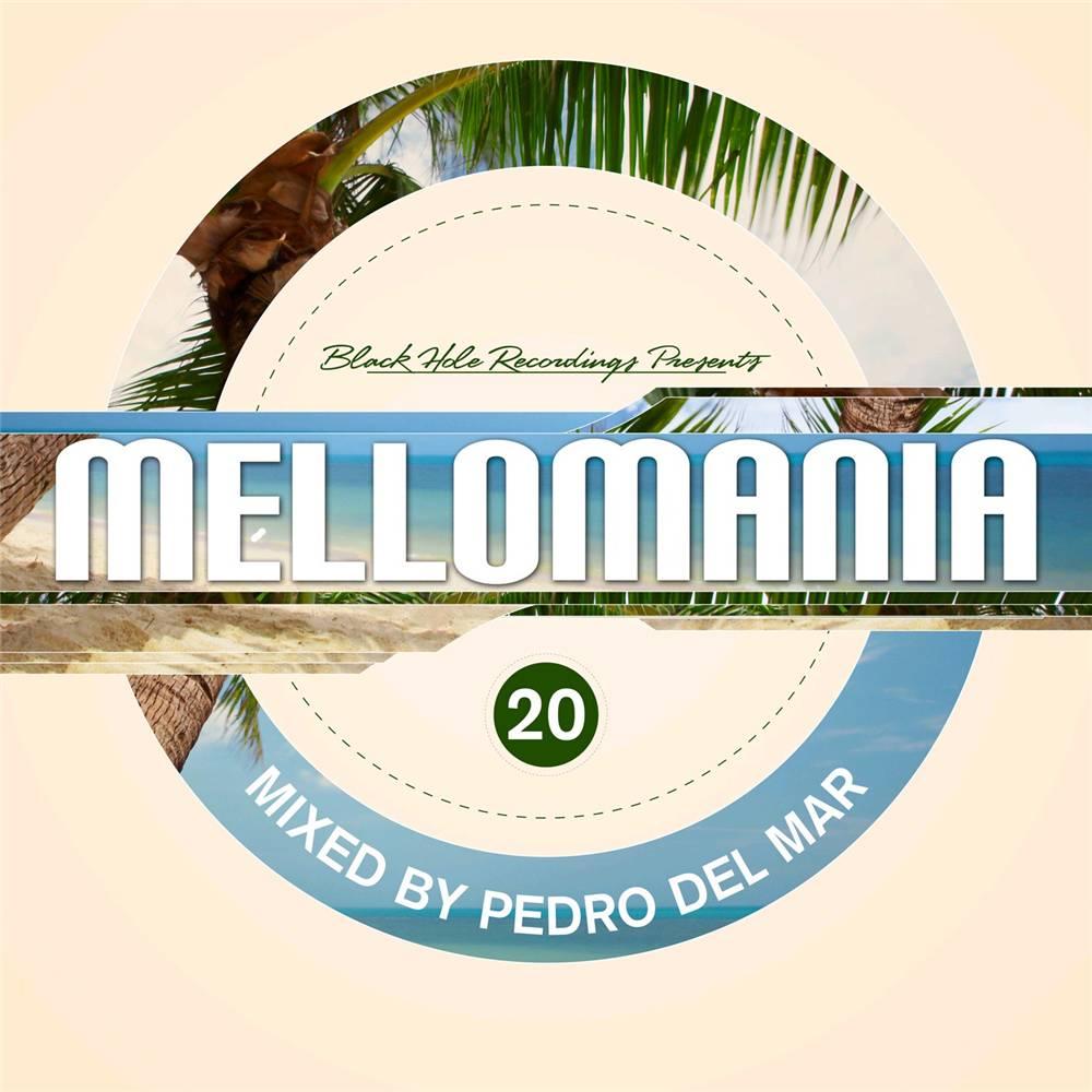 Pedro Del Mar - Mellomania 20