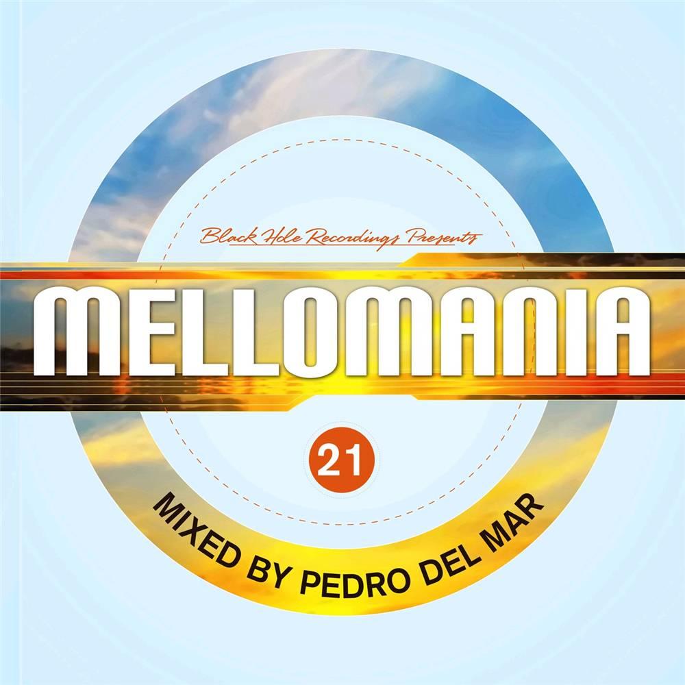 Pedro Del Mar - Mellomania 21