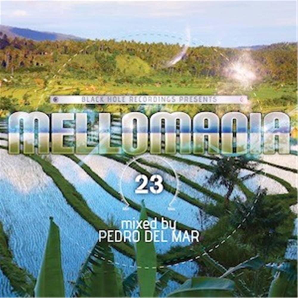 Pedro Del Mar - Mellomania 23