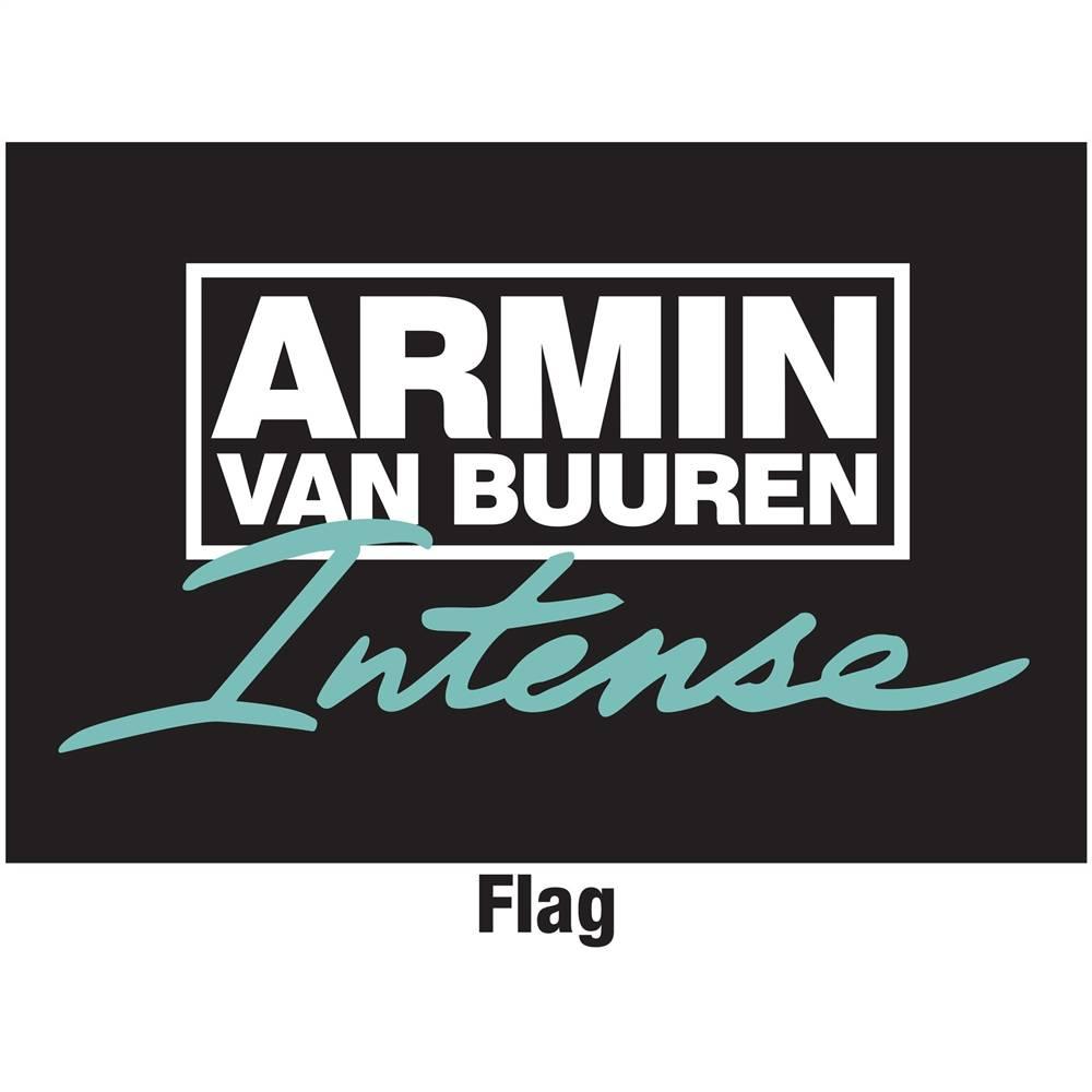 Armin van Buuren Armin van Buuren - Intense Flag