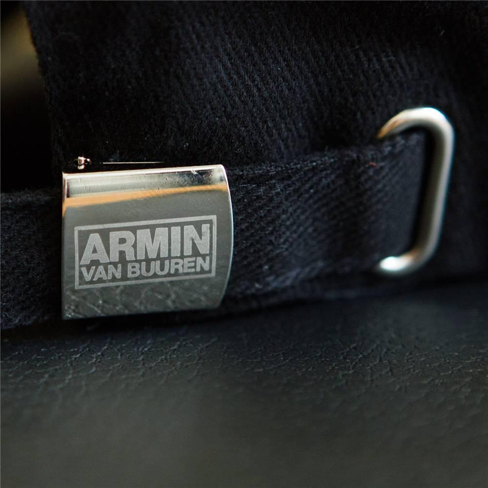Armin van Buuren Armin van Buuren - Intense Cap