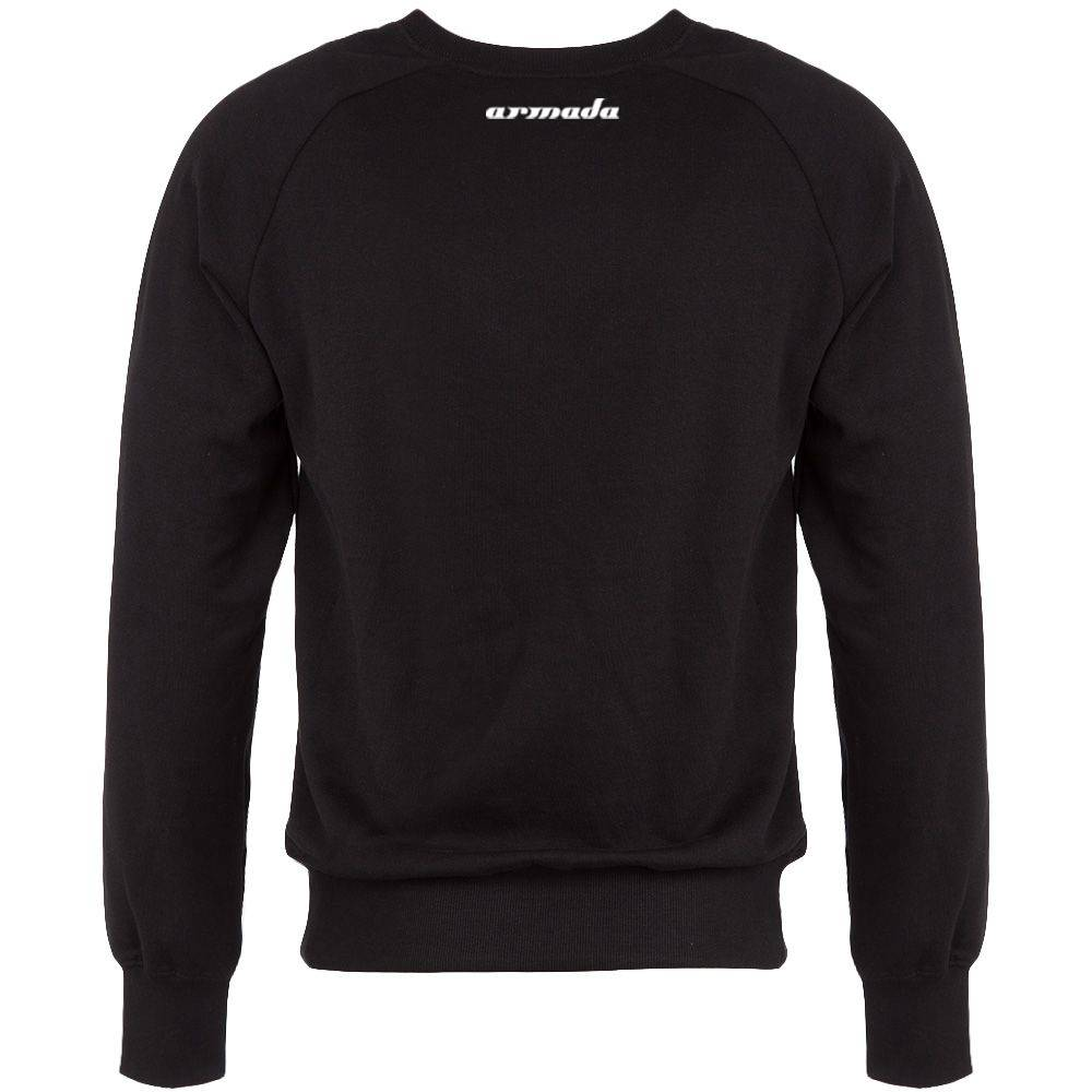 Armada Music Armada Music - Black Sweater