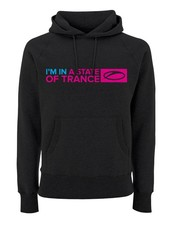 A State Of Trance A State Of Trance - I'm In A State Of Trance - Hoodie