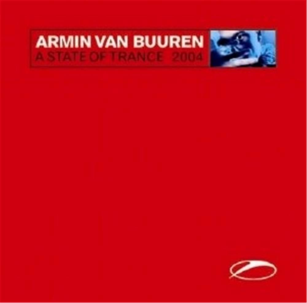 Armada Music Armin van Buuren - A State Of Trance 2004