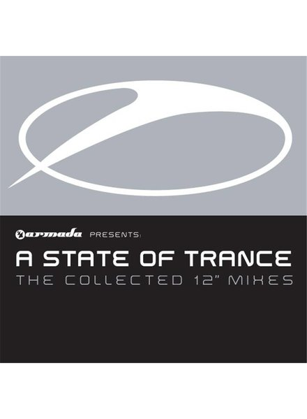 "A State Of Trance A State Of Trance - The Collected 12"" Mixes 1"