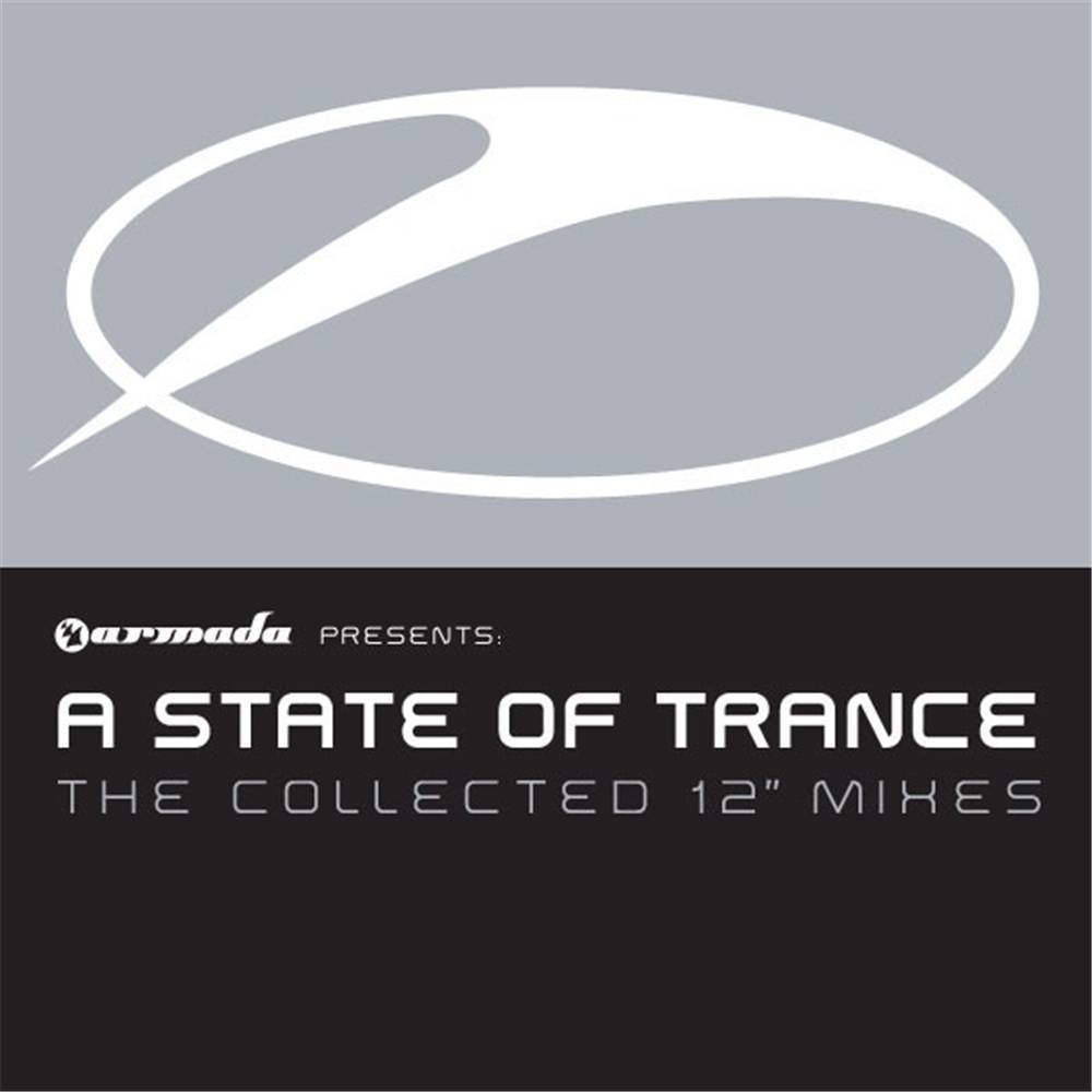 """A State Of Trance A State Of Trance - The Collected 12"""" Mixes 1"""