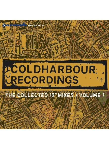 Coldharbour Recordings - Collected Extended Versions 1