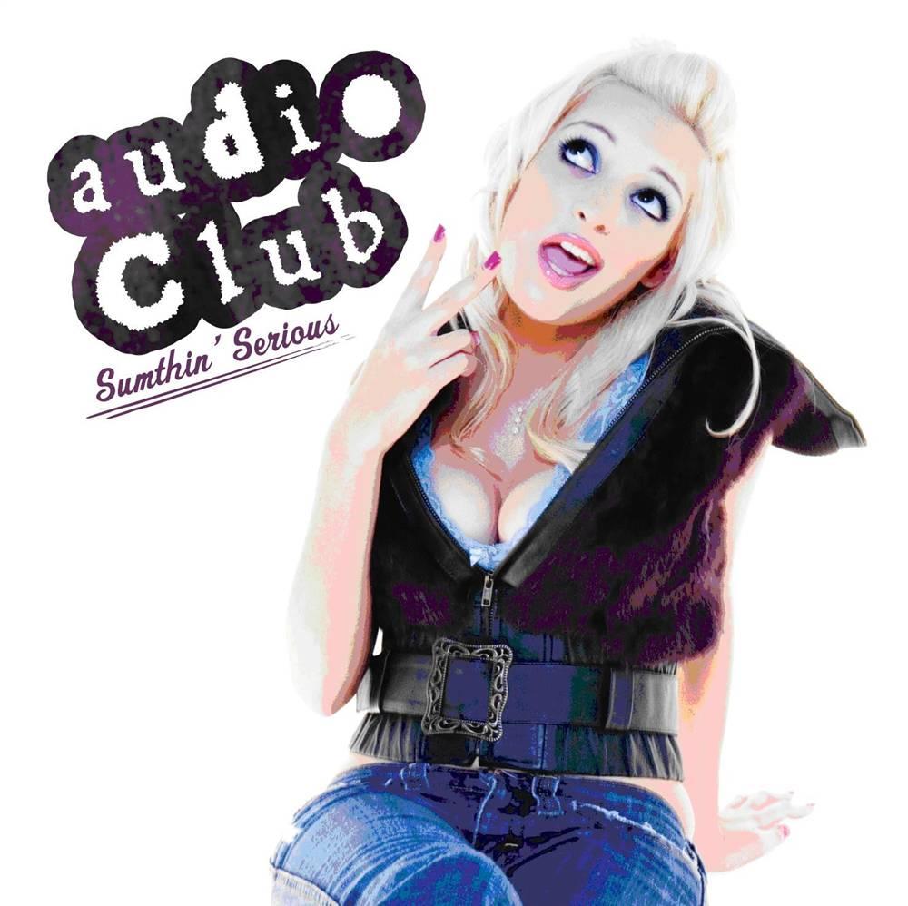 Armada Music Audio Club - Sumthin Serious
