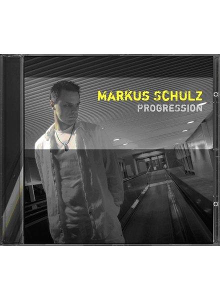 Armada Music Markus Schulz - Progression
