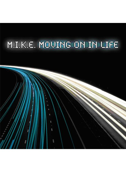 Armada Music M.I.K.E. - Moving On In Life