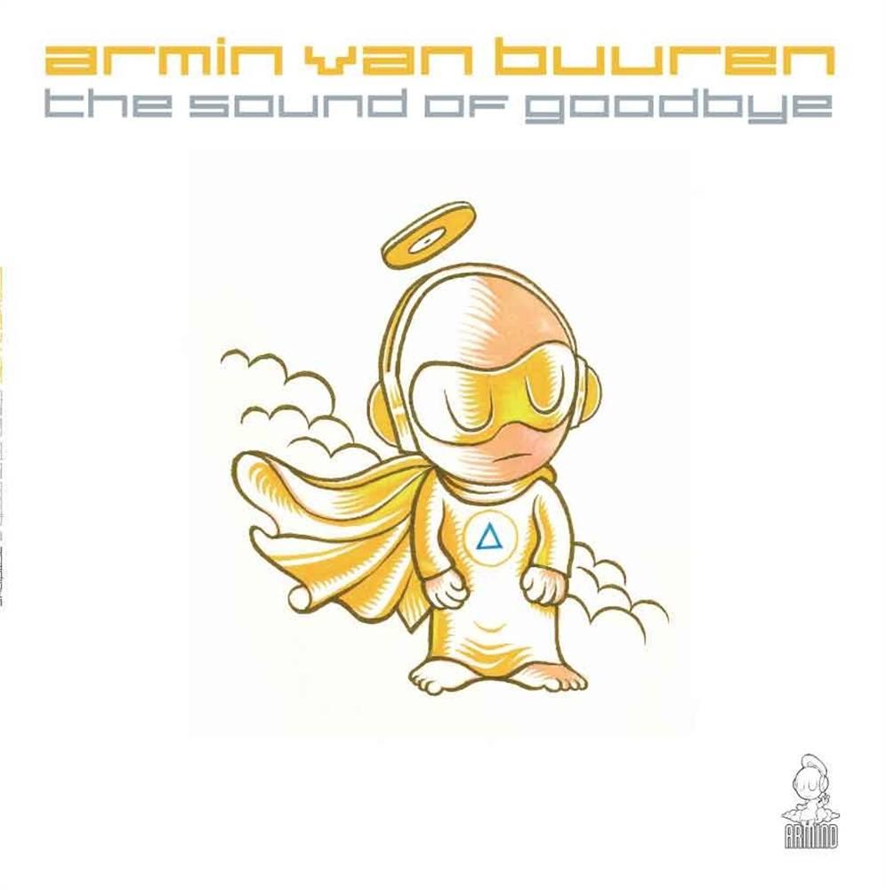Armada Music Armin van Buuren - The Sound Of Goodbye