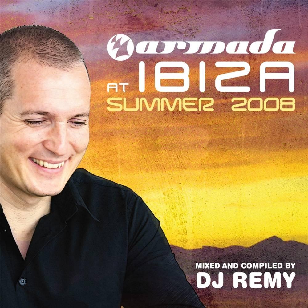 Armada Music DJ Remy - Armada At Ibiza