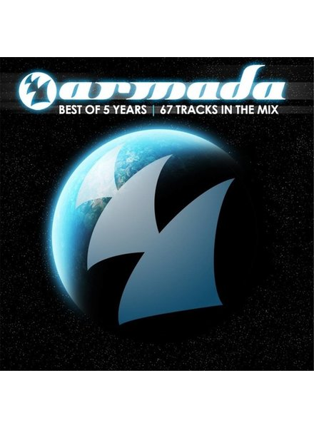 Armada Music Armada Best Of 5 Years