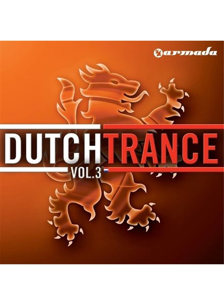 Armada Music Dutch Trance 3
