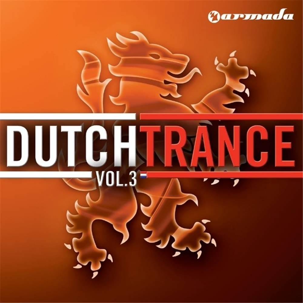 Armada Music Dutch Trance 3