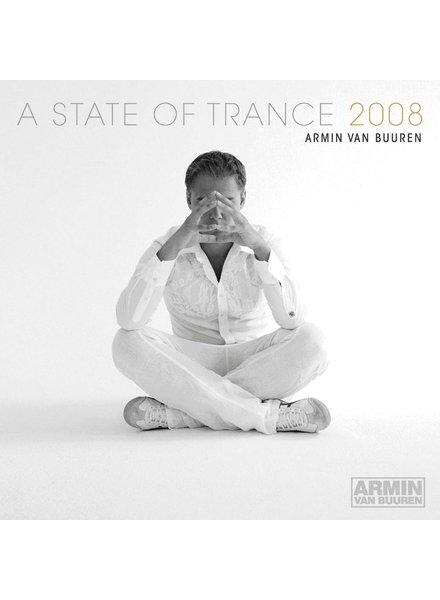 Armada Music Armin van Buuren - A State Of Trance 2008
