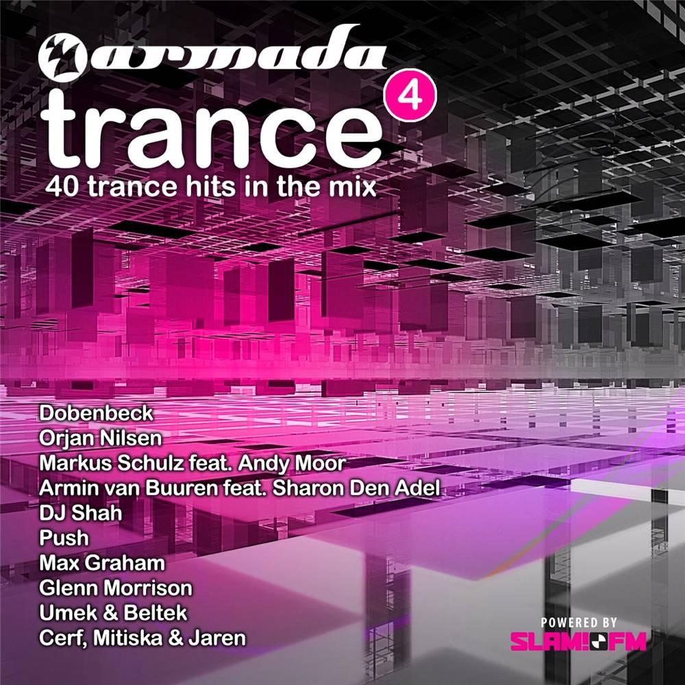 Armada Music Armada Trance 4