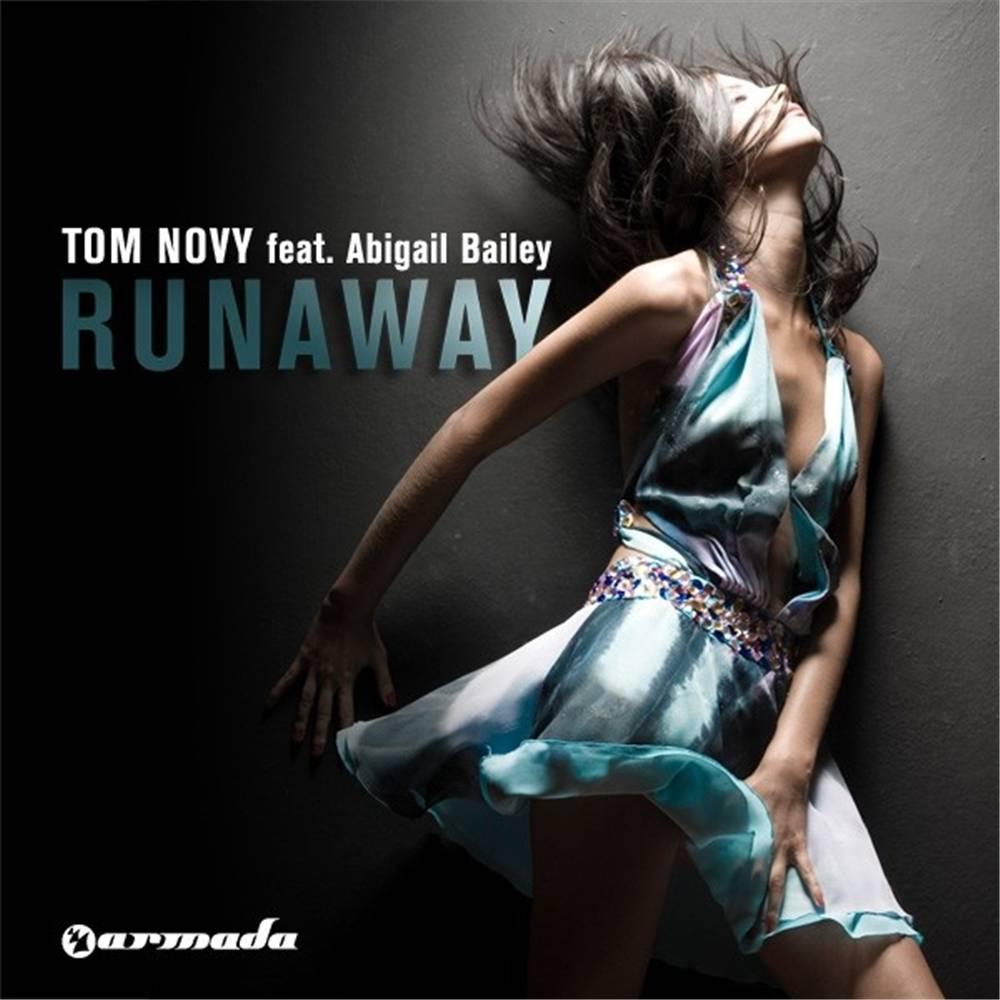 Armada Music Tom Novy - Runaway