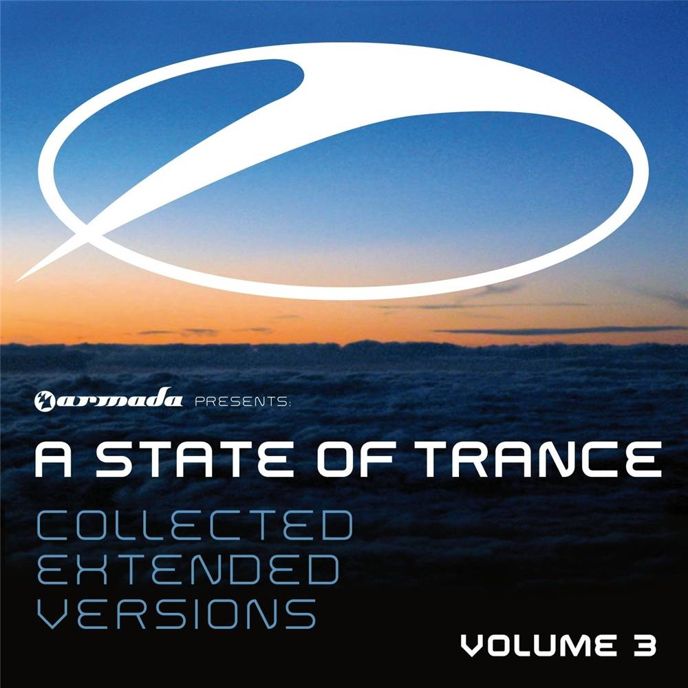 "A State Of Trance A State Of Trance - The Collected 12"" Mixes 3"