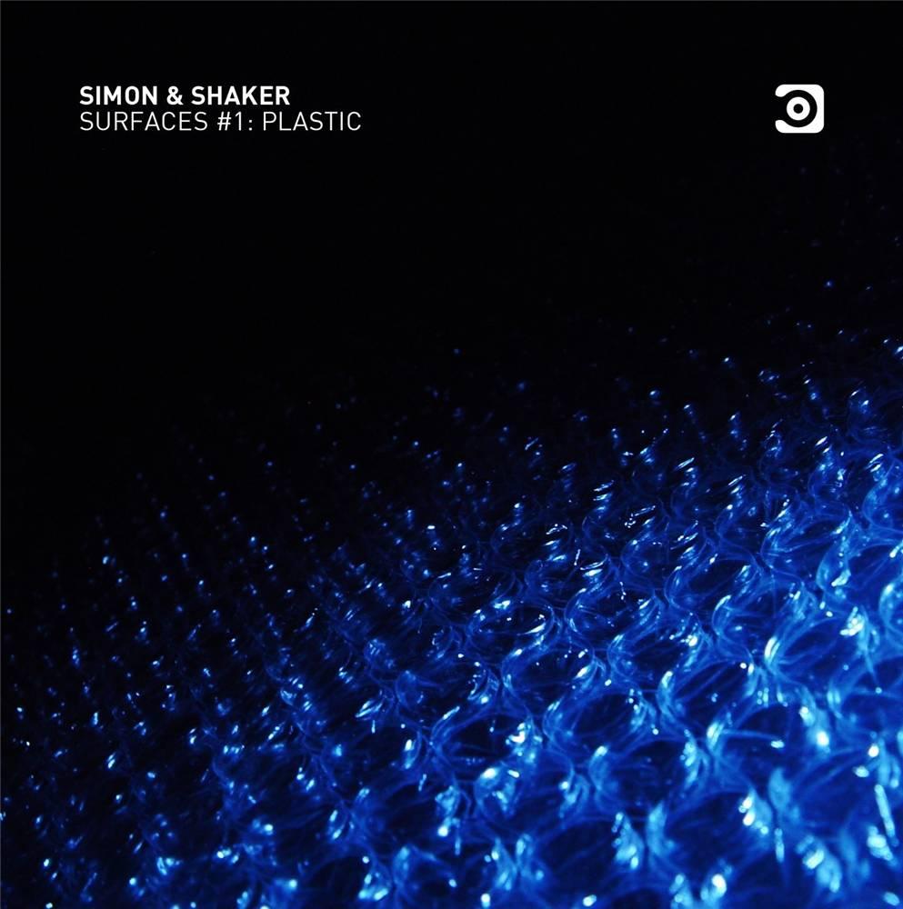 Armada Music Simon & Shaker - Surfaces #1: Plastic