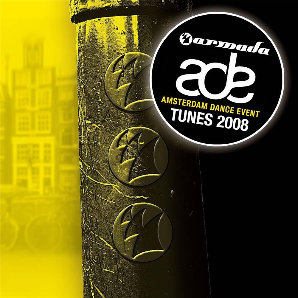 Armada Music Armada presents - A.D.E. - Tunes 2008