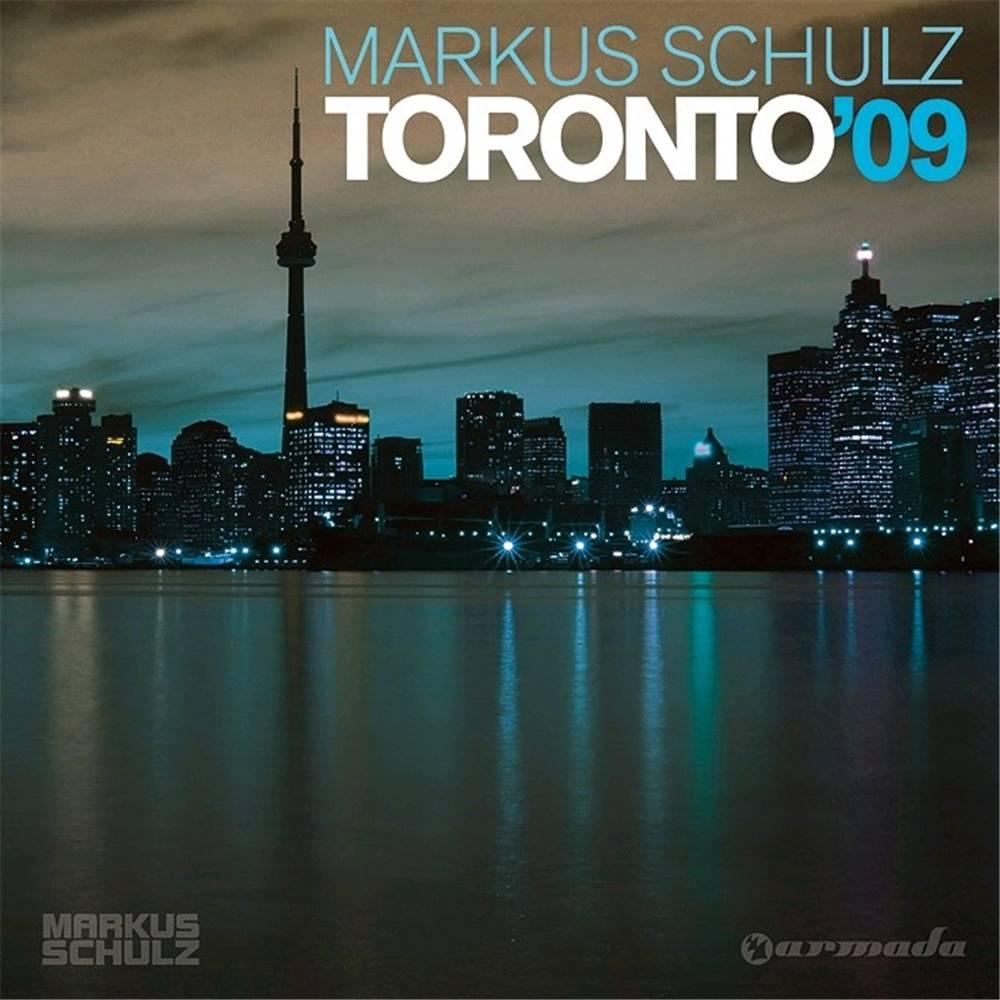 Armada Music Markus Schulz - Toronto '09