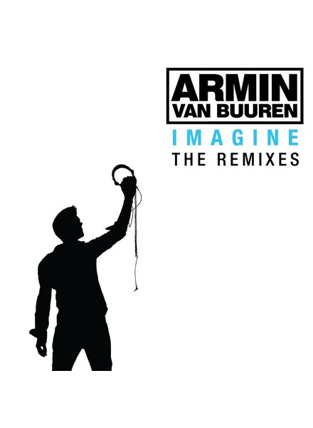 Armada Music Armin van Buuren - Imagine - The Remixes