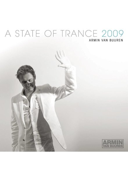 A State Of Trance Armin van Buuren - A State Of Trance 2009