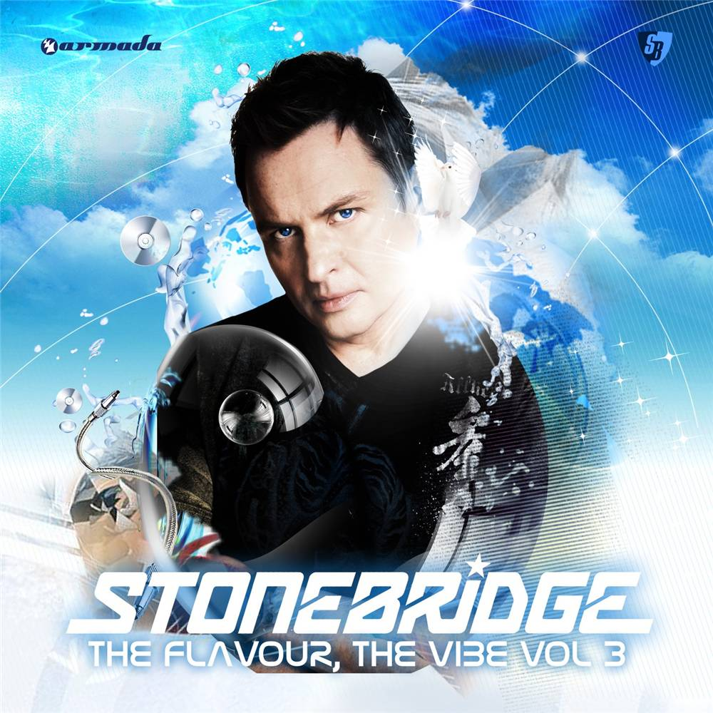 Armada Music Stonebridge - The Flavour, The Vibe 3