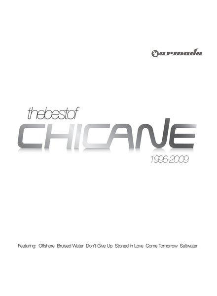 Armada Music Chicane - The Best Of 1996 - 2009