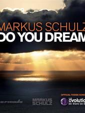 Armada Music Markus Schulz - Do You Dream?