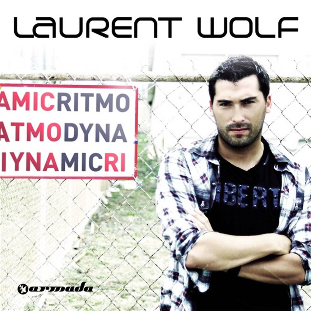 Armada Music Laurent Wolf - Ritmo / Dynamic